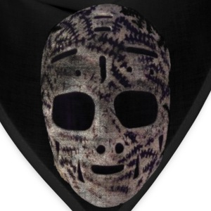 Cheesey Cheevers Goalie Mask T-Shirts - Bandana