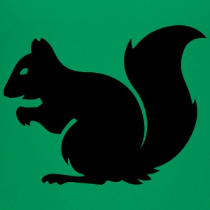 squirrel Kids' Shirts - Toddler Premium T-Shirt