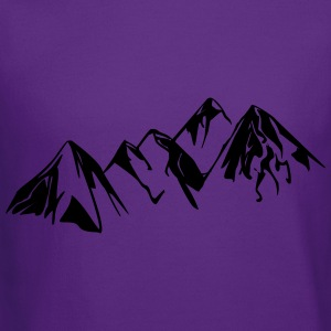 Mountains - Crewneck Sweatshirt