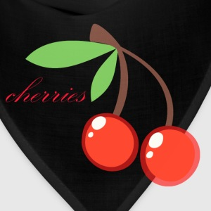 Cherries - Bandana