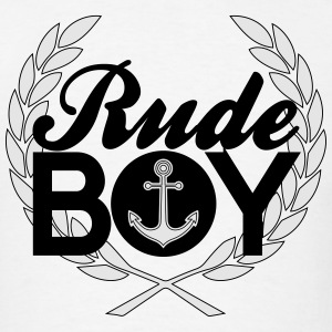 rude boy Sportswear - Men's T-Shirt