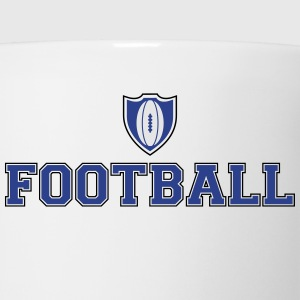 American Football Tanks - Coffee/Tea Mug