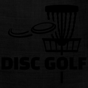 Disc Golf Women's T-Shirts - Bandana