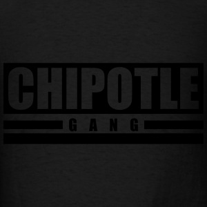 CHIPOTLE GANG Hoodies - Men's T-Shirt