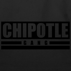 CHIPOTLE GANG Hoodies - Eco-Friendly Cotton Tote