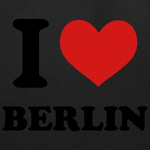 i love berlin T-Shirts - Eco-Friendly Cotton Tote