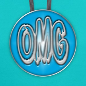 OMG T-Shirts - Contrast Hoodie