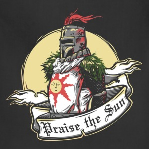 Praise The Sun  T-Shirts - Adjustable Apron