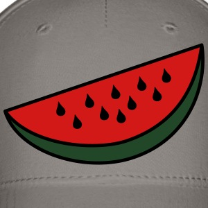 Watermelon Wedge - Baseball Cap