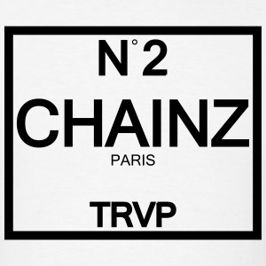 2chainz trap paris Sportswear - Men's T-Shirt