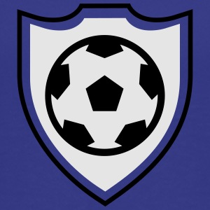 Soccer shield Kids' Shirts - Toddler Premium T-Shirt