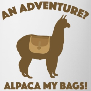 Alpaca Mugs & Drinkware Spreadshirt