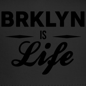 Brooklyn Is Life T-Shirts - Trucker Cap