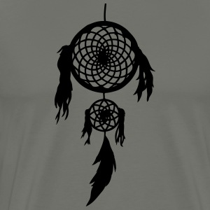 Dream catcher Hoodies - Men's Premium T-Shirt