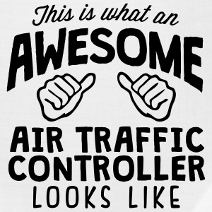 awesome air traffic controller looks lik - Bandana