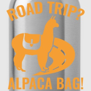 Road Trip? - Water Bottle