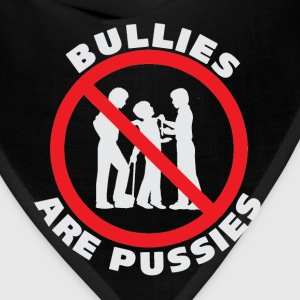 anti bullying - Bandana