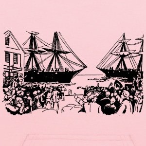 Boston Tea Party - Kids' Hoodie