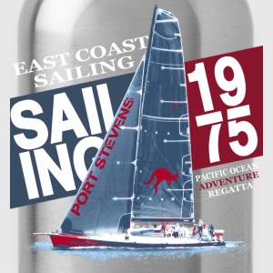 East Coast Sailing Hoodies - Water Bottle