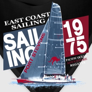 East Coast Sailing T-Shirts - Bandana