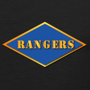 Ranger Diamond - WWII - Men's Premium Tank