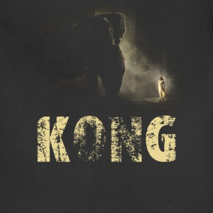 Kong T-shirt - Adjustable Apron