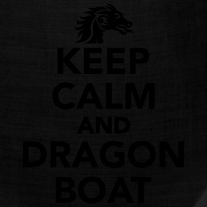 Keep calm and Dragon Boat Women's T-Shirts - Bandana