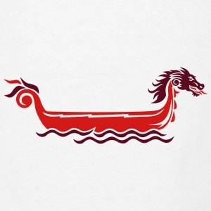 Dragon boat Accessories - Men's T-Shirt