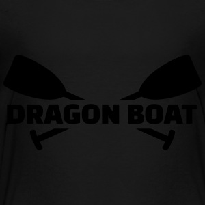 Dragon Boat Kids' Shirts - Toddler Premium T-Shirt