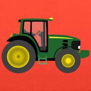Farm tractor - Tote Bag