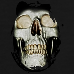 Skull Mugs & Drinkware - Men's Premium T-Shirt