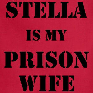 Stella Prison Wife - Adjustable Apron
