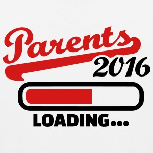 Parents 2016 T-Shirts - Men's Premium Tank