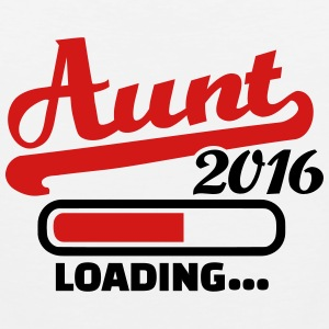 Aunt 2016 Women's T-Shirts - Men's Premium Tank