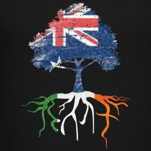 Australia Australian Irish Ireland Roots Kids' Shirts - Toddler Premium T-Shirt
