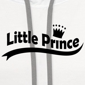 little_prince T-Shirts - Contrast Hoodie