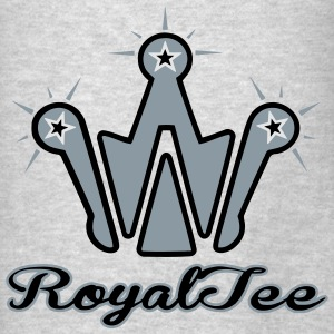 West RoyalTee Dodgers Hoodie - Men's T-Shirt
