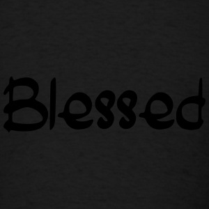 blessed Sportswear - Men's T-Shirt