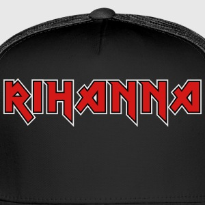Maiden? - Trucker Cap