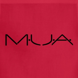 M.U.A. Logo Women's T-Shirts - Adjustable Apron