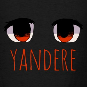 Yandere Tanks - Men's T-Shirt
