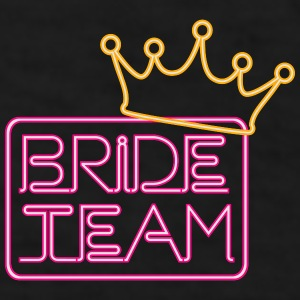 Bride Team Mugs & Drinkware - Men's T-Shirt