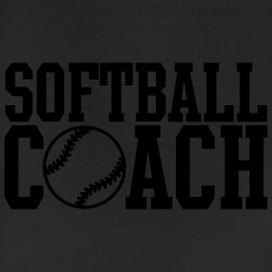 Softball Coach Women's T-Shirts - Leggings