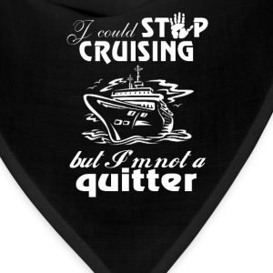 Cruise Lovers - Bandana