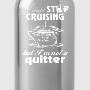 Cruise Lovers - Water Bottle