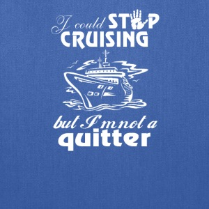Cruise Lovers - Tote Bag