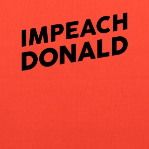 IMPEACH DONALD TRUMP T-Shirts - Tote Bag