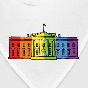 The Rainbow House T-Shirts - Bandana