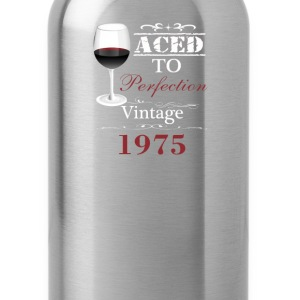 Aged To Perfection 1975 - Water Bottle