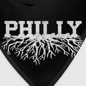 My Philly Roots Rooted Kids' Shirts - Bandana